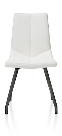 Artella, Chaise Noir 4 Pieds
