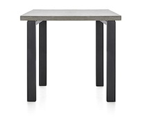 Toro, Table De Bar 130 X 90 Cm (haut: 92 Cm)