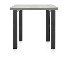 Toro, Table De Bar 130 X 90 Cm (haut: 92 Cm)