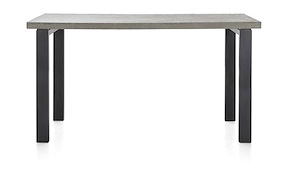Toro, Table De Bar 190 X 90 Cm (haut: 92 Cm)