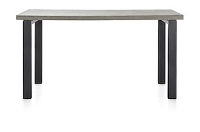Toro, Table De Bar 220 X 90 Cm (haut: 92 Cm)