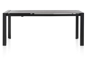 Parra, Table A Allonge 190 (+ 50) X 90 Cm