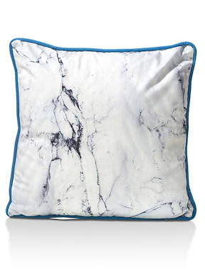Coussin Marble - 45 X 45 Cm