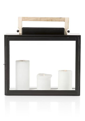 Lanterne Box Light