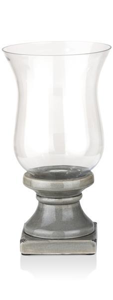 Atmosphere Light Hudson Medium - Grey