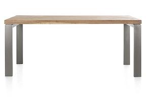 Garda, Table 190 X 100 Cm - U-pieds