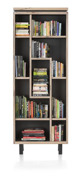 Myland, Bibliotheque 9-niches - 75 Cm
