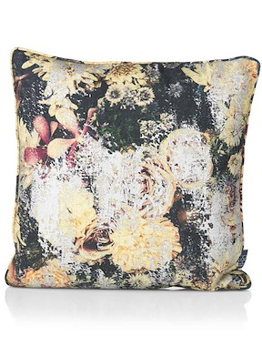 Coussin Antic Flower - 45 X 45 Cm