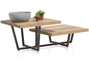 Denmark, Table Basse 110 X 65 Cm