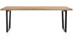 Denmark, Table 190 X 100 Cm