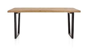Denmark, Table 160 X 100 Cm