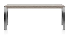 Vino, Table Bar 220 X 100 Cm (hauteur: 92 Cm)