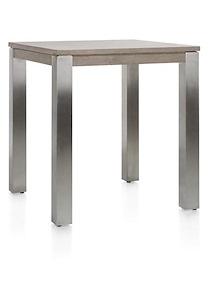 Vino, Table Bar 90 X 90 Cm (hauteur: 92 Cm)