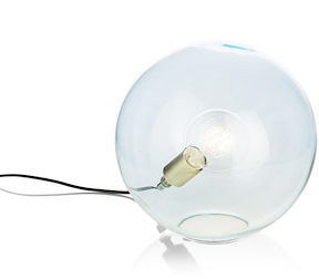 Gaby, Lampe De Table 1-ampoule