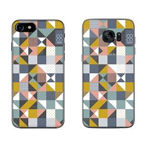 Coco Maison Samsung S7 Edge Cover