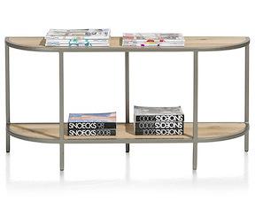 Table D'appoint Segmentaro - 30 X 120 Cm