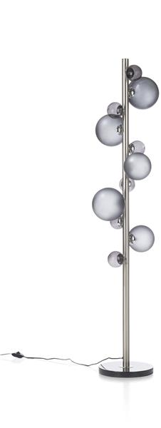 Rita, Lampe Sur Pied 5-ampoules