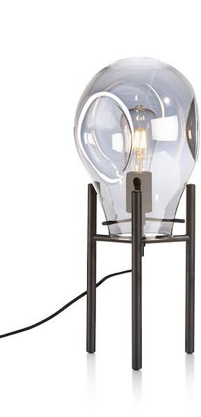 Charlie, Lampe A Poser 1-ampoule