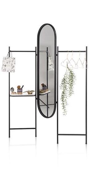 Miroir Morello 160 X 121 Cm